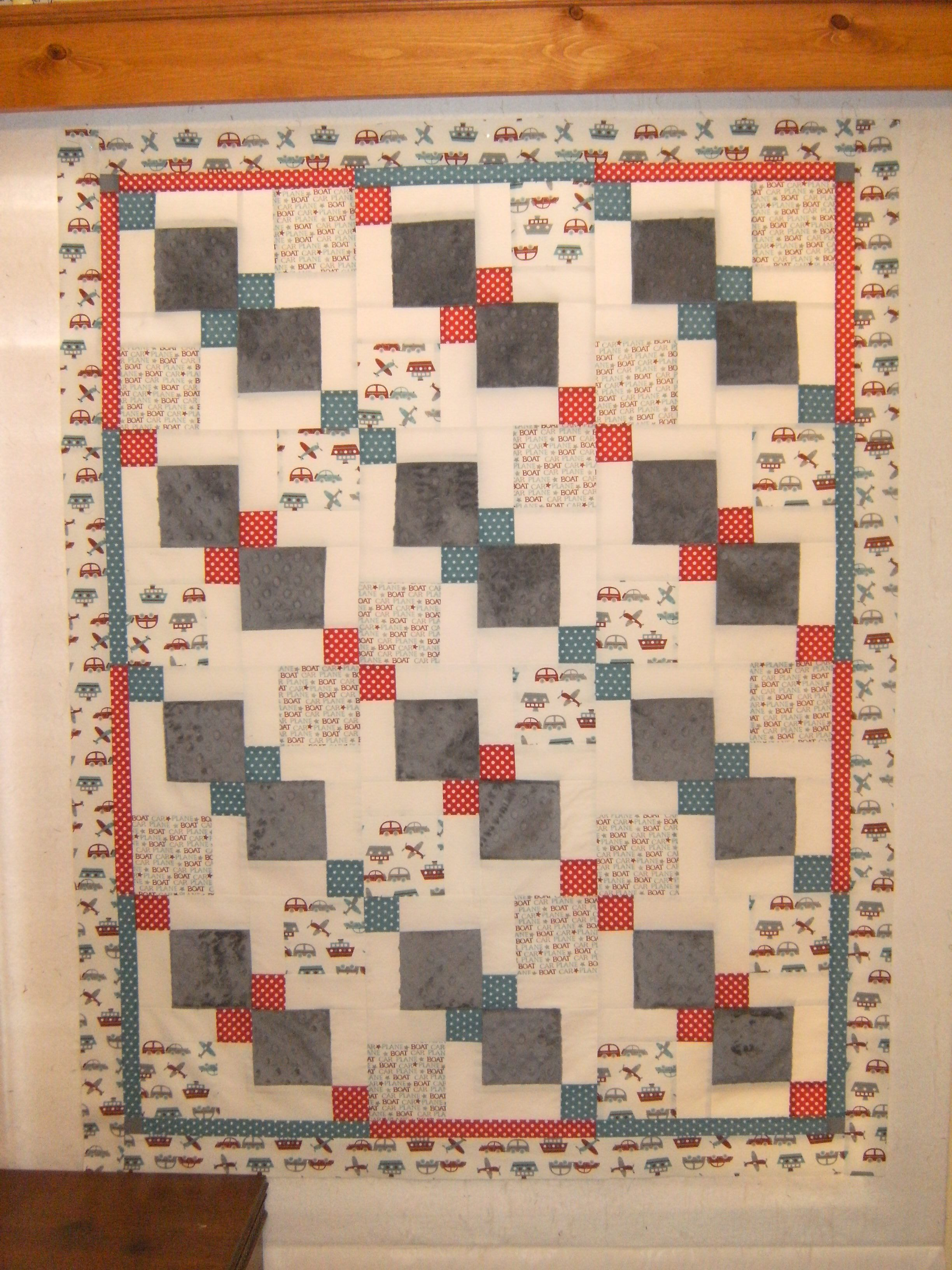 Multiplication Worksheet Quilt Pattern