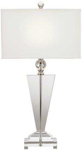 Vienna Full Spectrum Crystal Trophy Table Lamp Vienna Full Spectrum ...