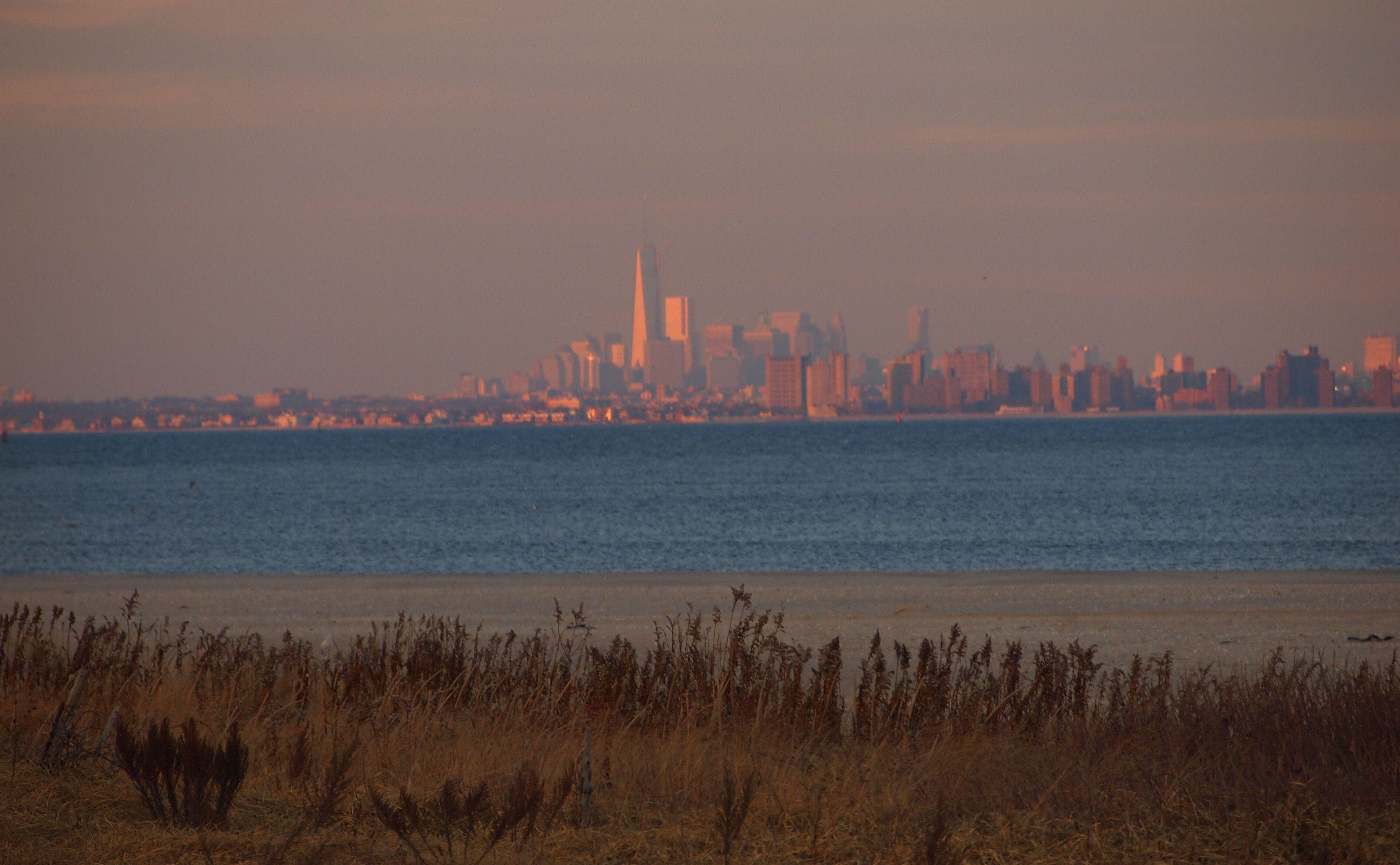 hook up new york city