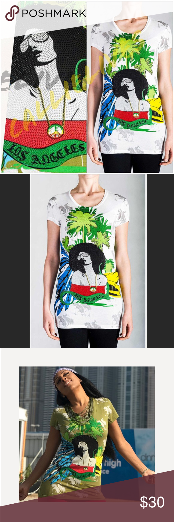 afro punk t shirt los angeles white callielives boutique pinterest