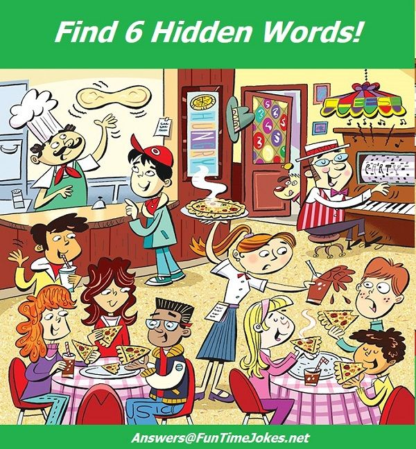 Pin on Riddles with Answers for kids and adults
