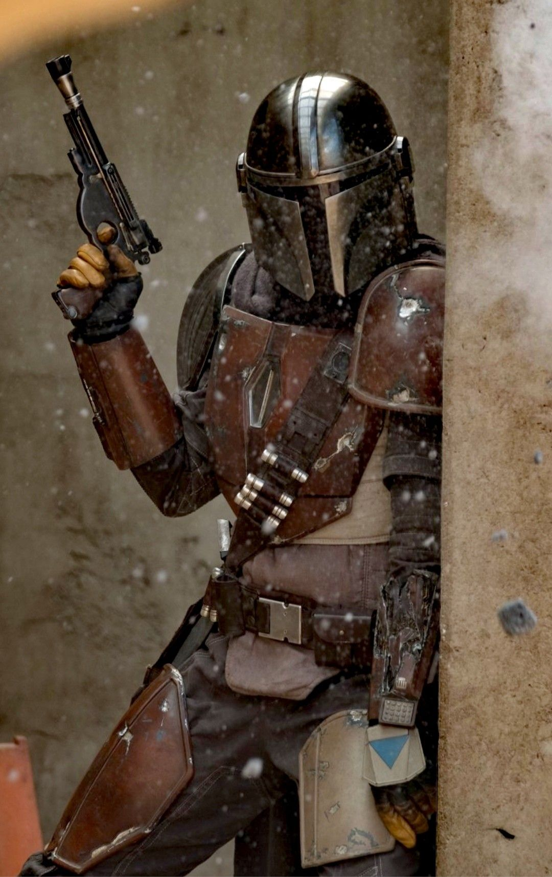 The Mandalorian Wallpaper : pin on star wars ~ Pogadajmy.info Styles, Décorations et Voitures