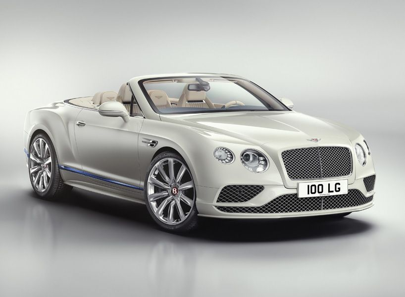 bentley s continental gt convertible galene edition by mulliner is rh pinterest co uk