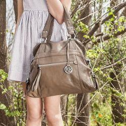 Kelly Brown Handbags Spring Photoshoot Bags Totes