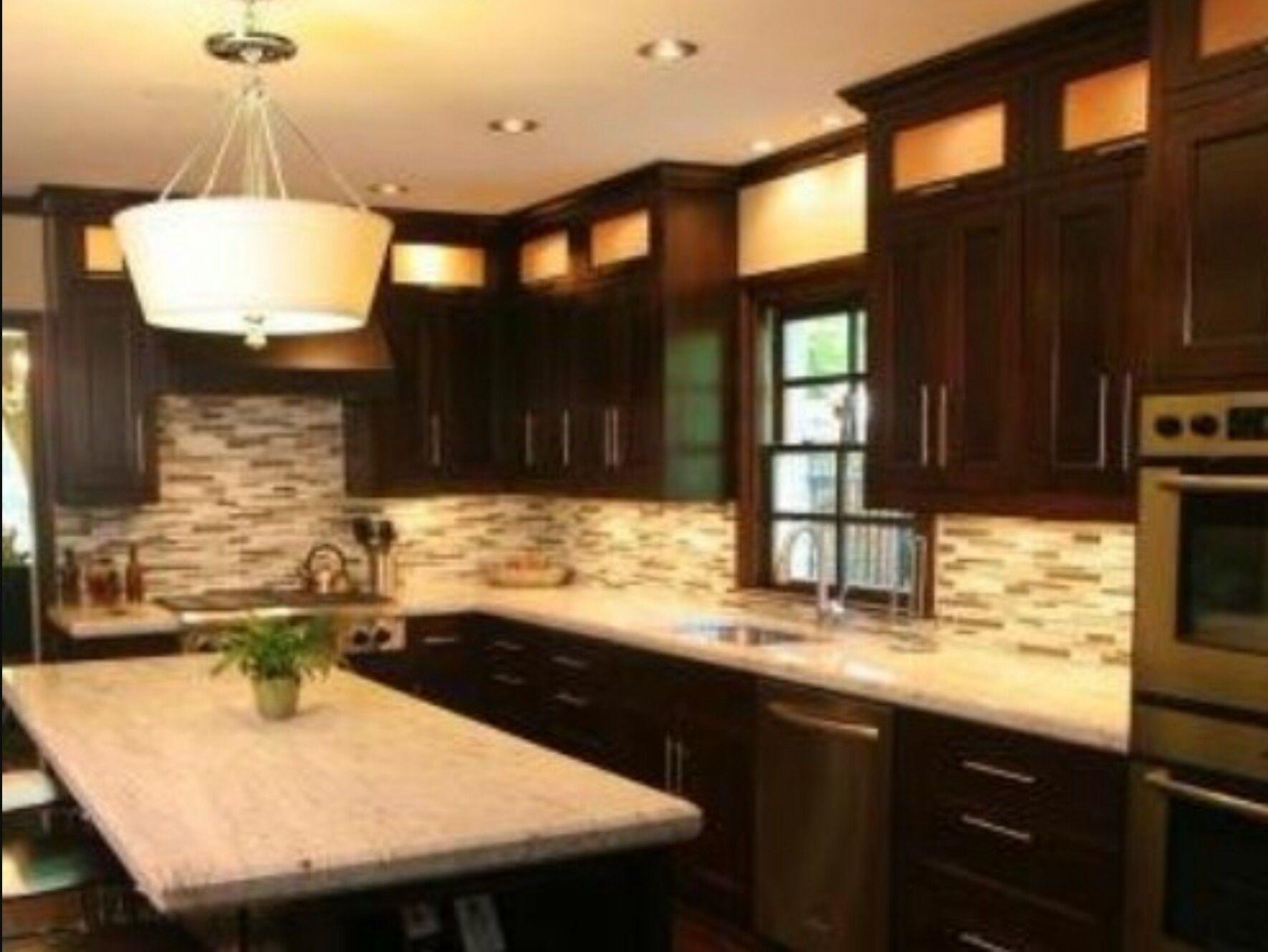 Kitchen Kitchen Ideas for the house