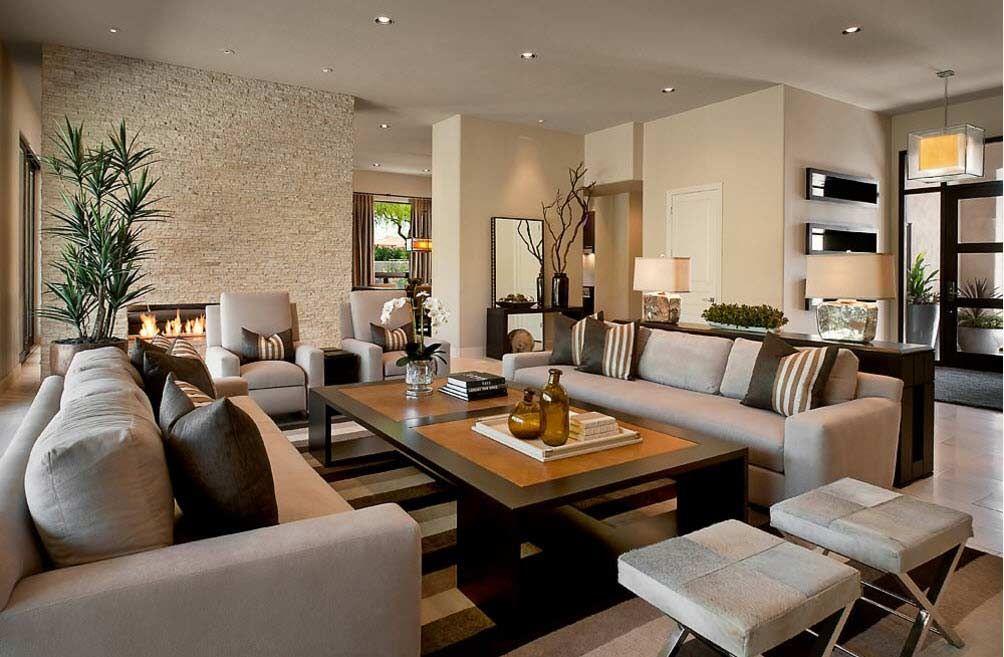 Room Modern living room design ideas