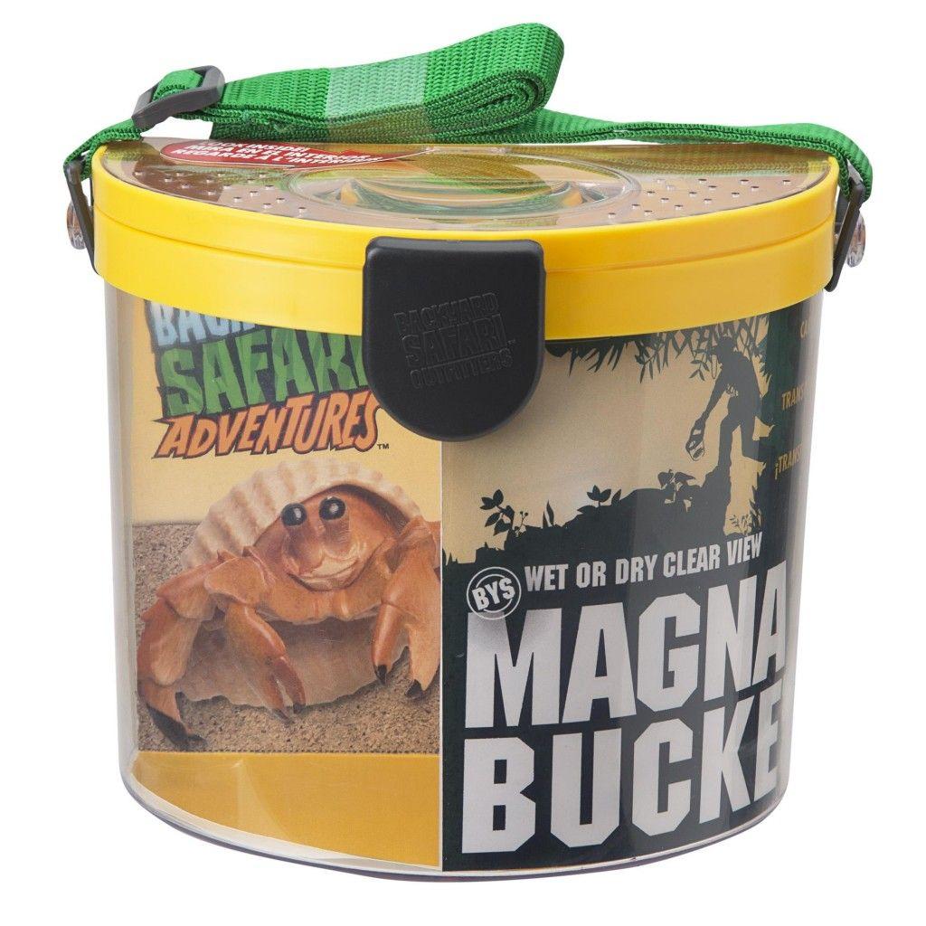 Backyard Safari Summit Magna Bucket | Backyard safari ...