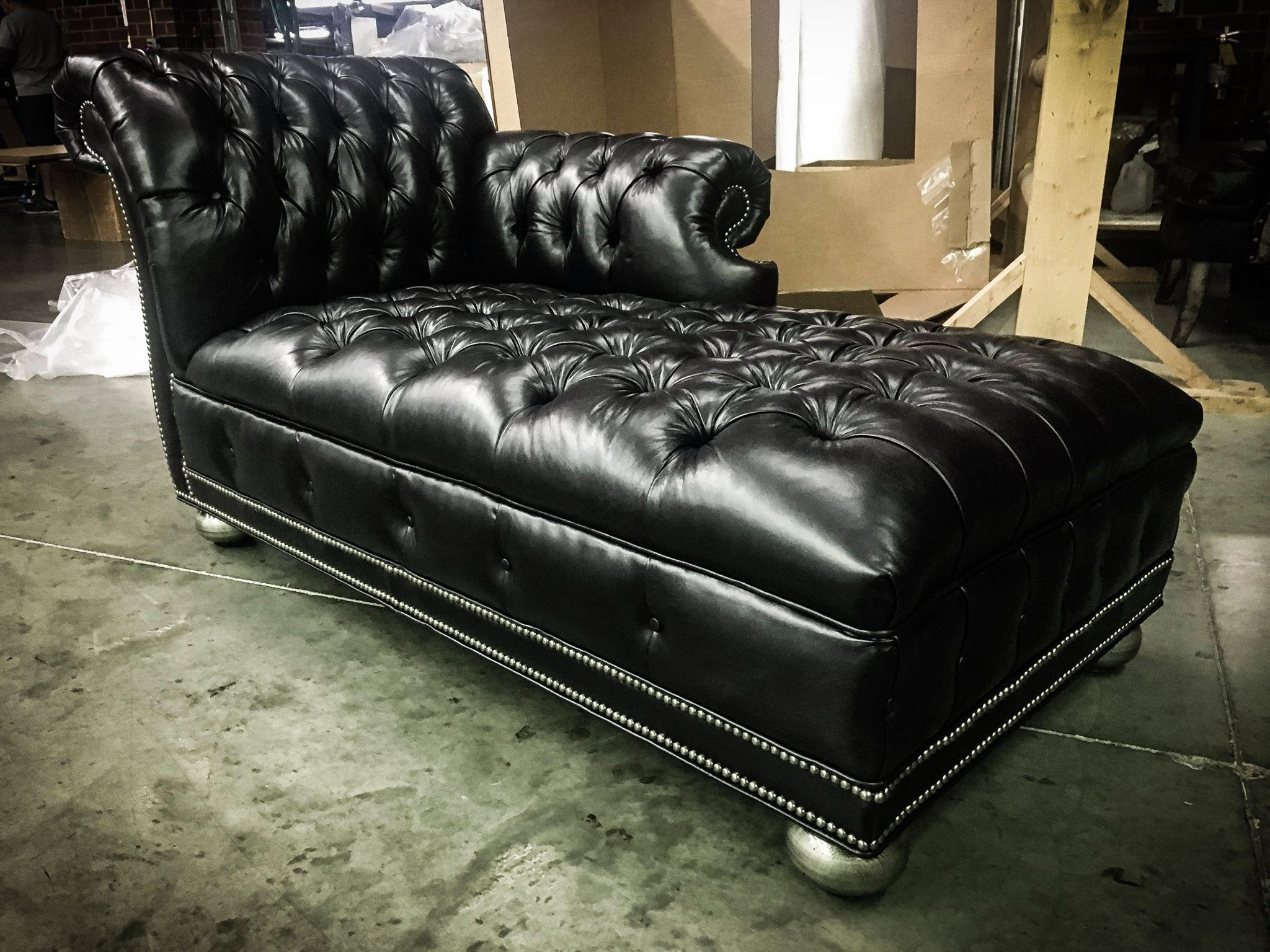 Custom Of Iron Oak Custom Furniture Custom Leather
