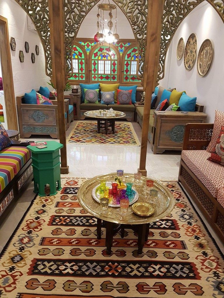 Moroccan Design Moroccan Decor Moroccan Restaurant Arabian