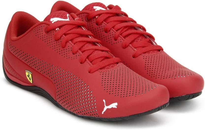 007c34a7eb2 Puma SF Drift Cat 5 Ultra Motorsport Shoes For Men
