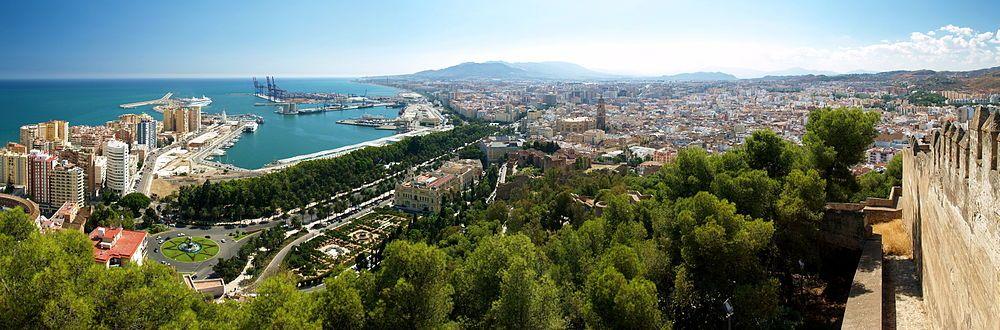 ️ Rental car deals found! Málaga, Andalusia, Spain 🗓 17