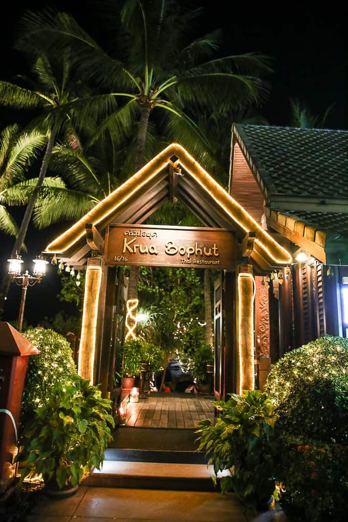 7 Best Restaurants in Koh Samui, Thailand Koh samui