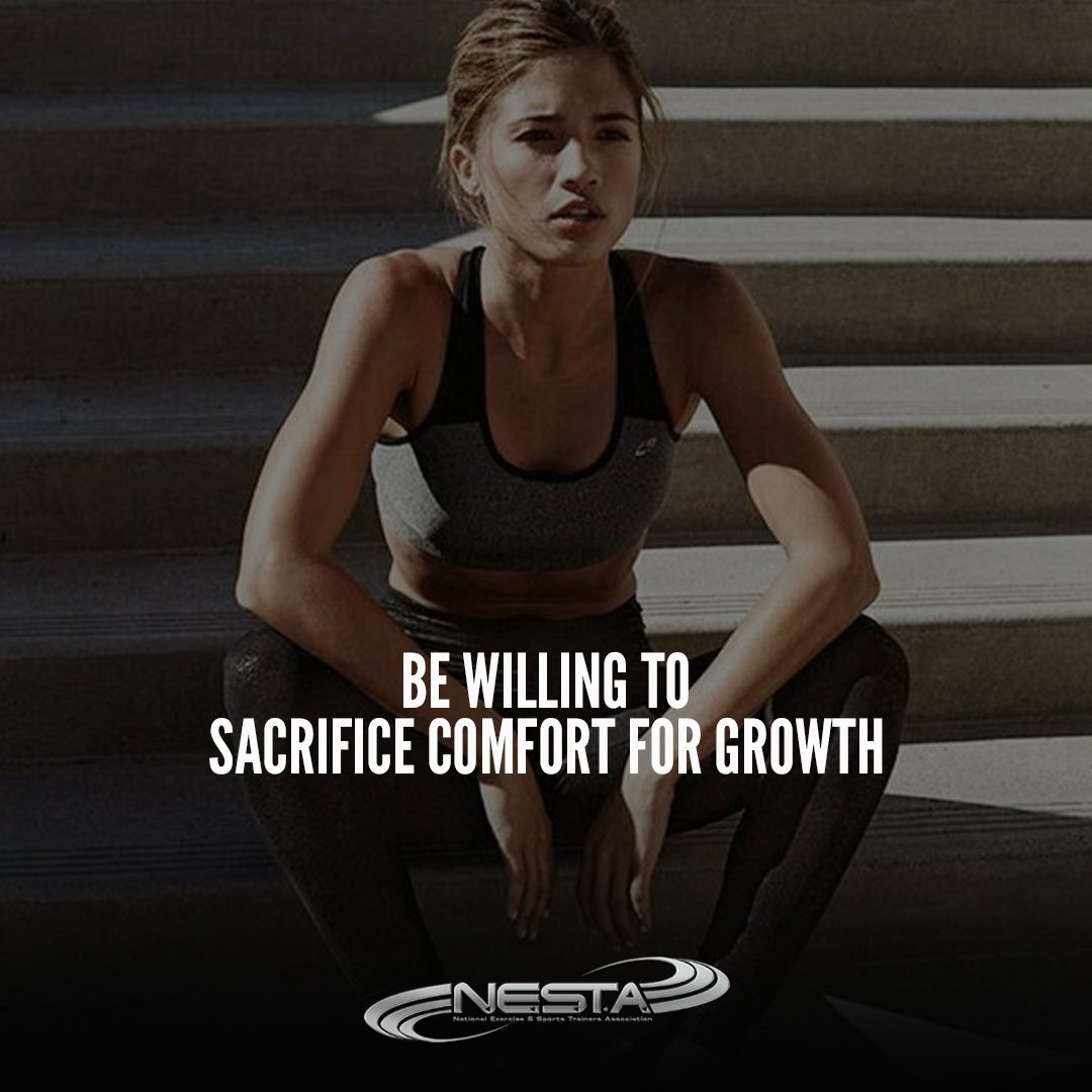Fitness And Personal Trainer Certifications Continuing Education Courses Fitness Motivation Memes Workout Motivation Women Fitness Motivation Pictures