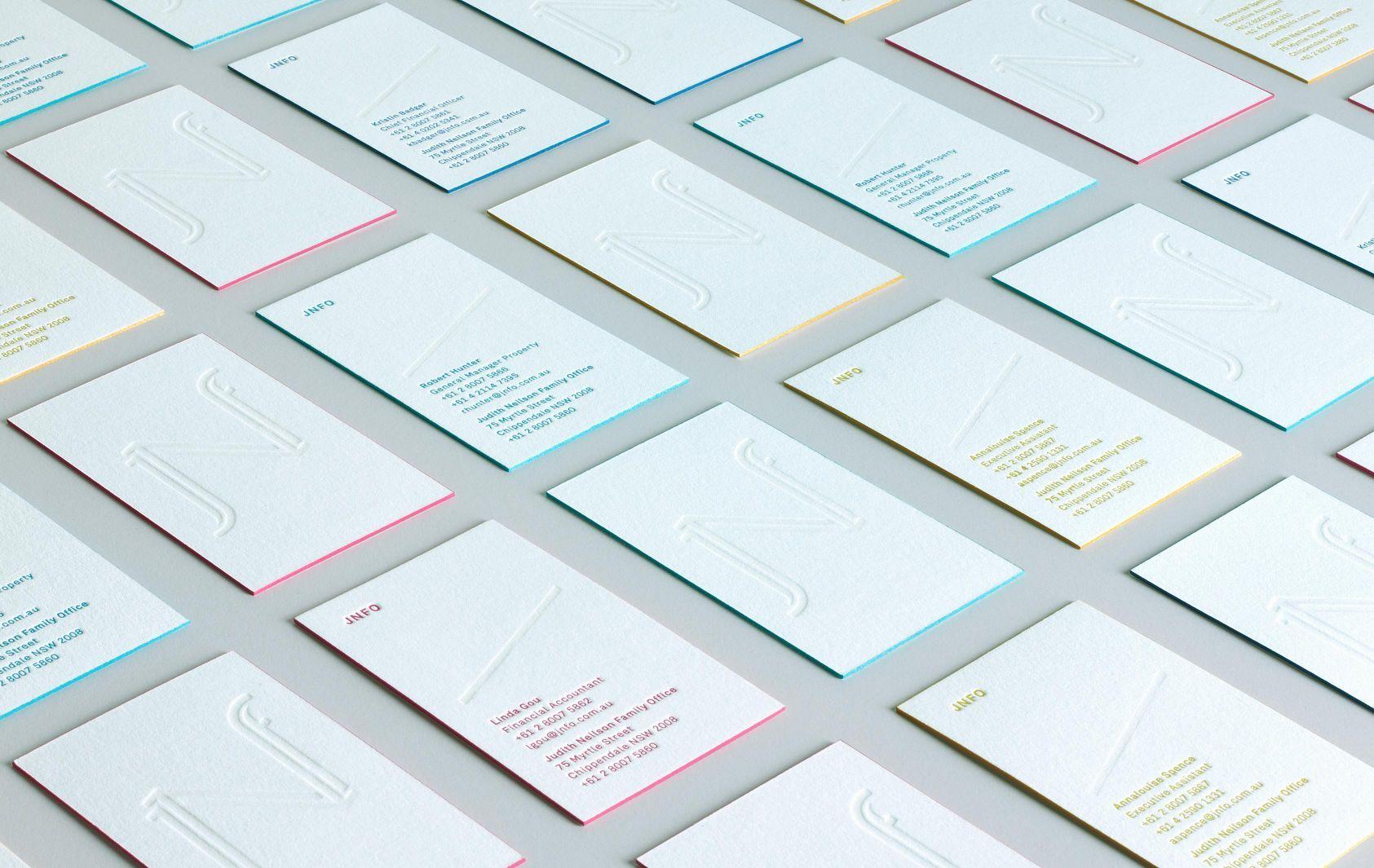 Pin By Rawan Al Sharif On Branding Identity Business Card Design Branding Website Design