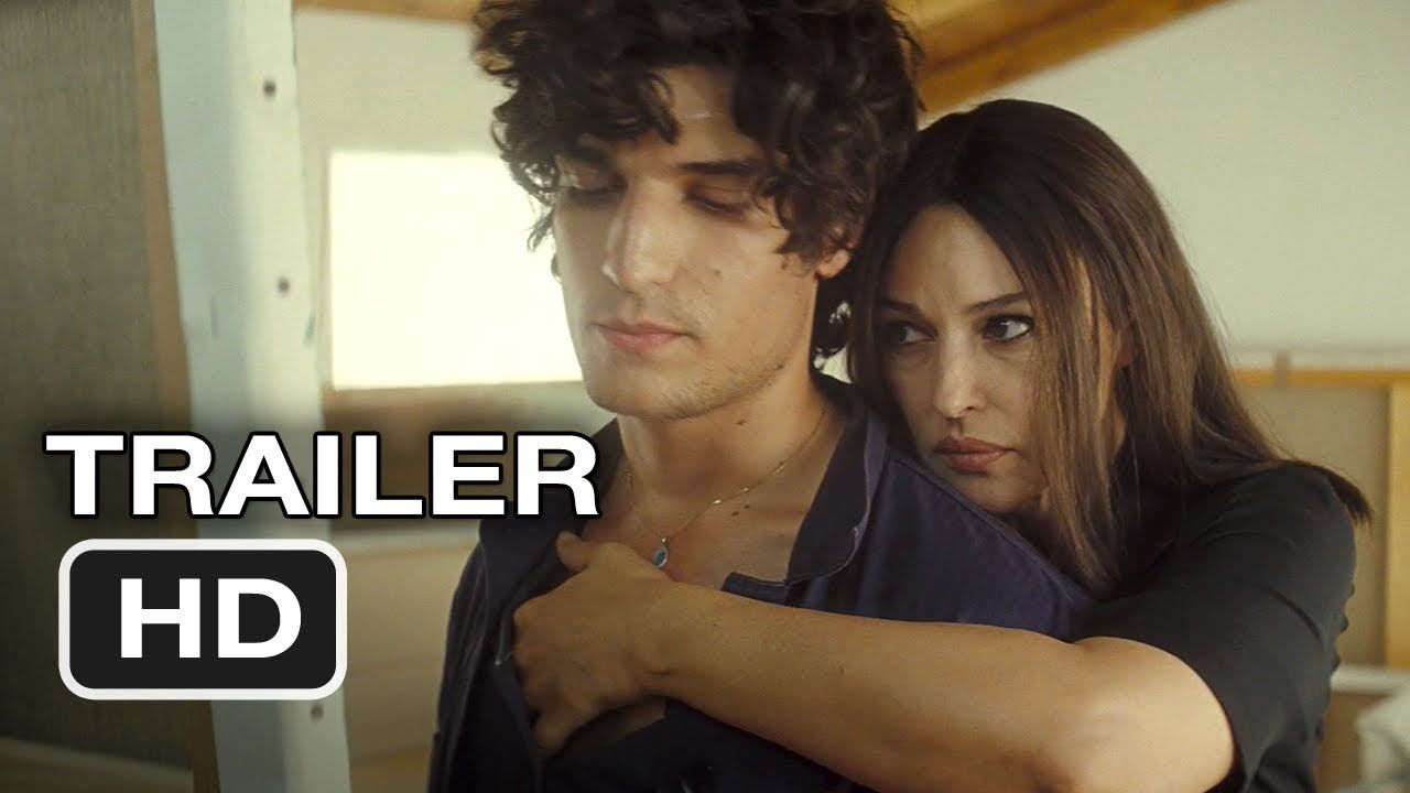 A Burning Hot Summer Trailer  Monica Bellucci Movie Hd