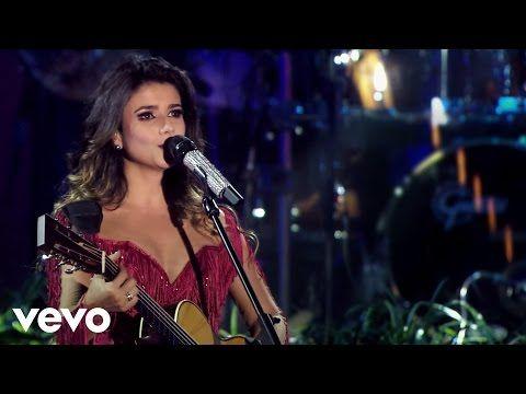 Paula Fernandes Nao Fui Eu Youtube Top Musicas Cristiano