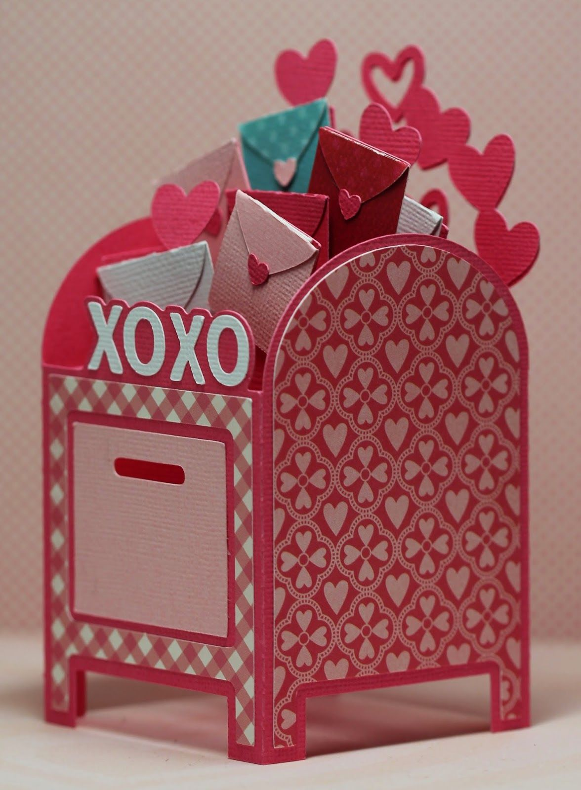 valentine's box ideas for kids | valentine's day | pinterest | cards