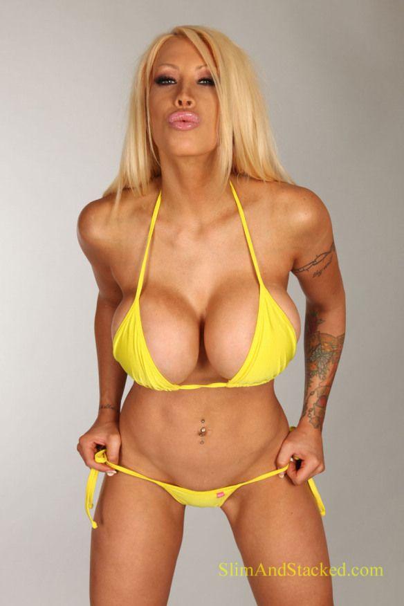 Girls in bikinis that fuck