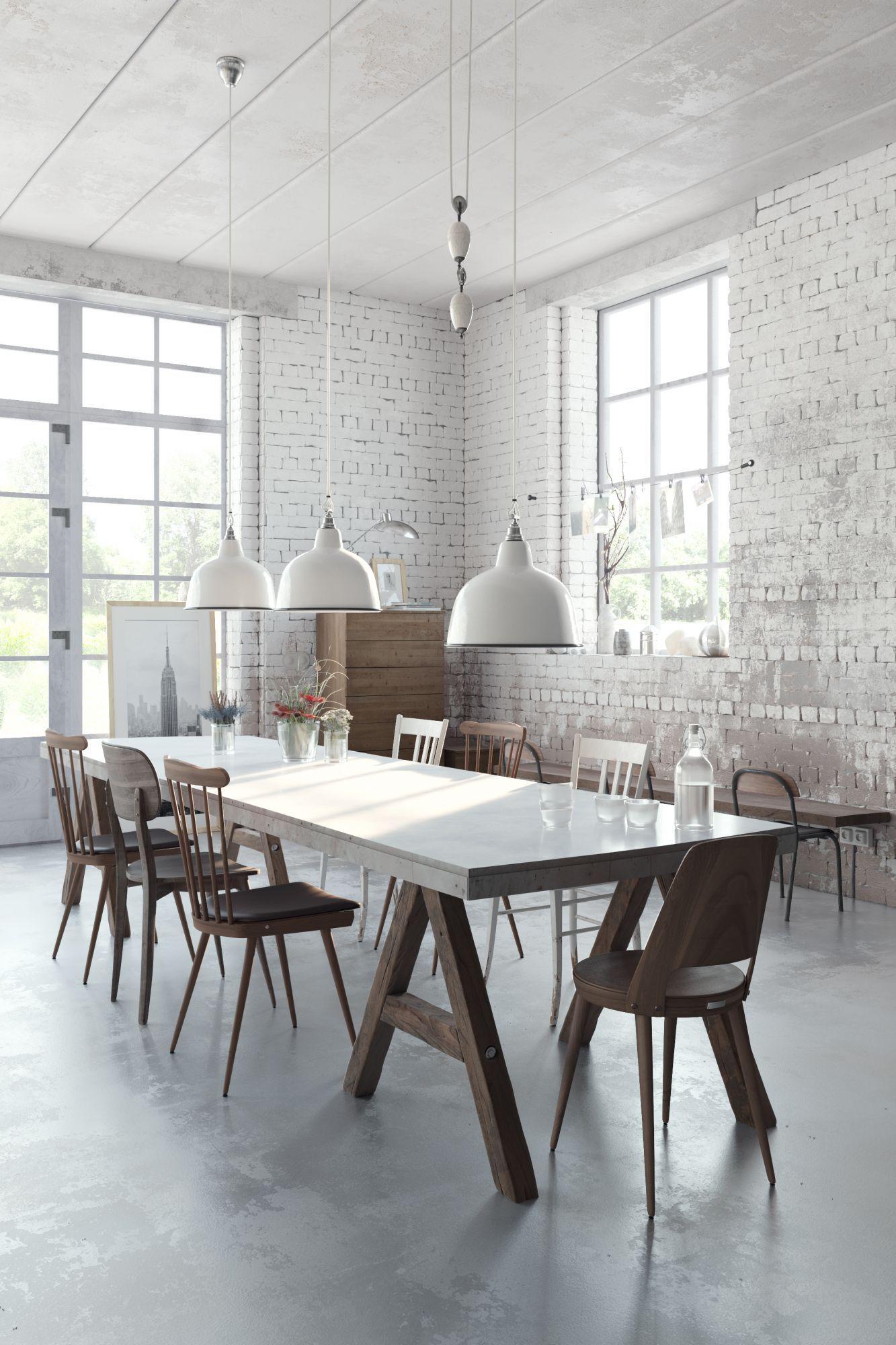 pin von steffen knocke auf demoroom design loft industriel und d coration vintage. Black Bedroom Furniture Sets. Home Design Ideas