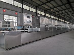 Insulation Board Drying Equipment