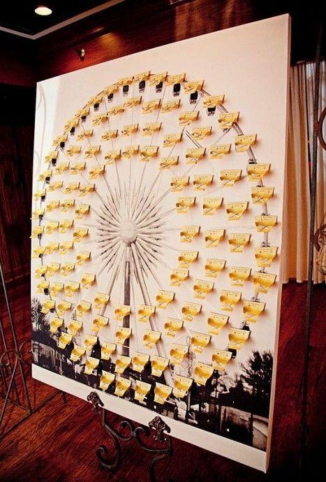 Un grand tour de plan de table katia divine tableau - Exemple plan de table mariage ...