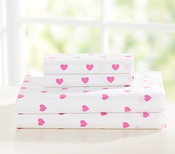 Nice Cute Heart Bed Sheets Http://rstyle.me/n/vrp5hnyg6