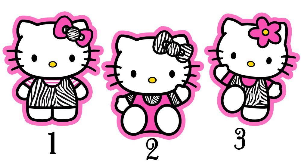 Kt qu hnh nh cho hello kitty birthday banner hello kitty