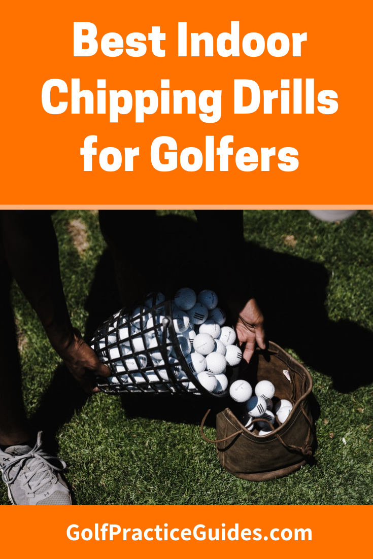 Practice Chipping at Home Best Indoor Drills Golf