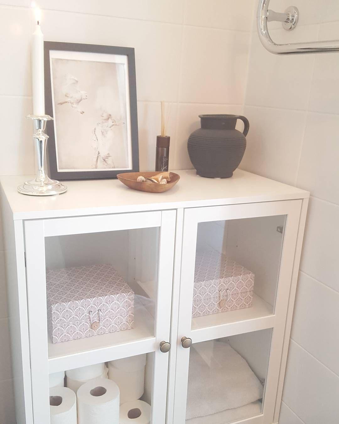 Superieur Guest Bathroom #myhome #tovefrank #rituals #vintage #jysk #mitteksjöhus