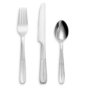 Cambridge Silversmiths 12 Piece Asher Sand Flatware Set ‑ Shop Flatware and Cutlery at HEB