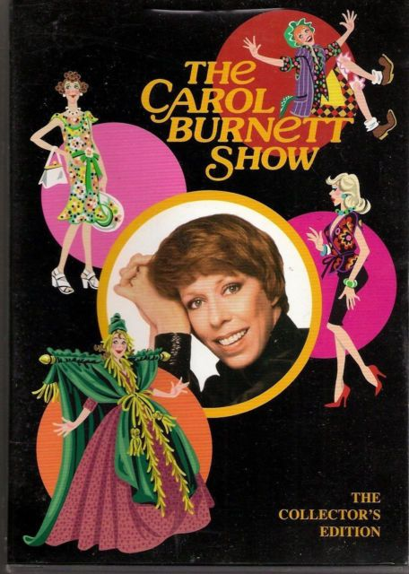 If you are ready to laugh and laugh then you are ready for The Carol Burnett Show with Betty White!   #ChristmasGifts   http://ebay.to/1MkkL4b