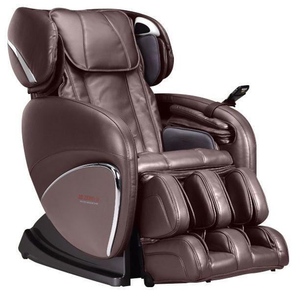 Cozzia Archer Massage Chair Chocolate Ec618mid Recliners Chair Baileys Furniture Massage Chair