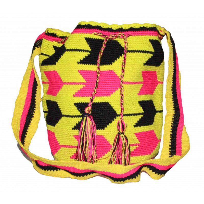 WAYUU Wayuuu Mochila bag  - SALE - 79€