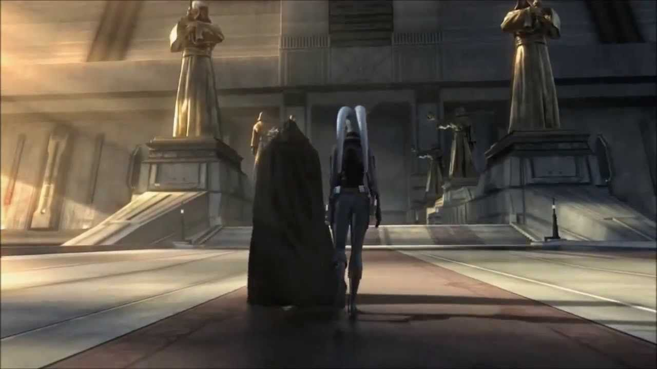 Star Wars The Old Republic March On The Jedi Temple Star Wars The Old The Old Republic Star Wars Sith