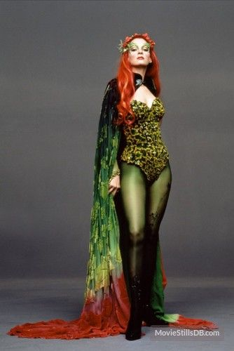 Batman And Robin  sc 1 st  Pinterest : ivy from batman costume  - Germanpascual.Com