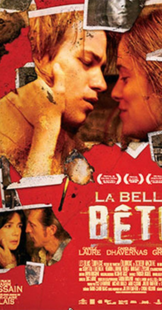 Directed by Karim Hussain. With Carole Laure, Caroline Dhavernas, Marc-André Grondin, David La Haye. La Belle Bête is a powerful study of the conflict between beauty and ugliness, hate and love. The story revolves around three main characters. At the center, Patrice, a beautiful but mindless youth stands gazing at his image in the water. Around him move his ugly sister Isabelle-Marie, and his frivolous mother Louise, the first lost in love and hate for her brother's beauty, the second seein...
