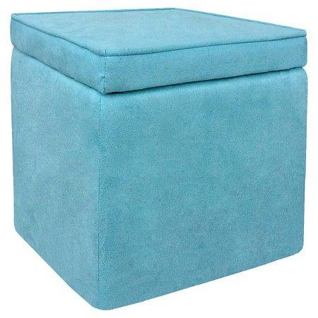 Room Essentials Cube Storage Ottoman Storage Cube Ottoman Cube