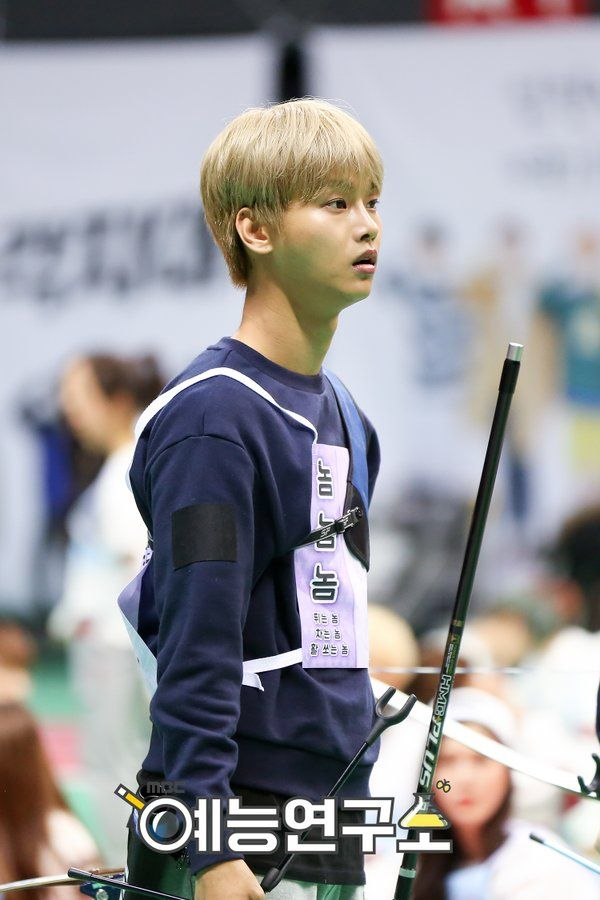 @ MBC_entertain twitter update ------- #VIXX N
