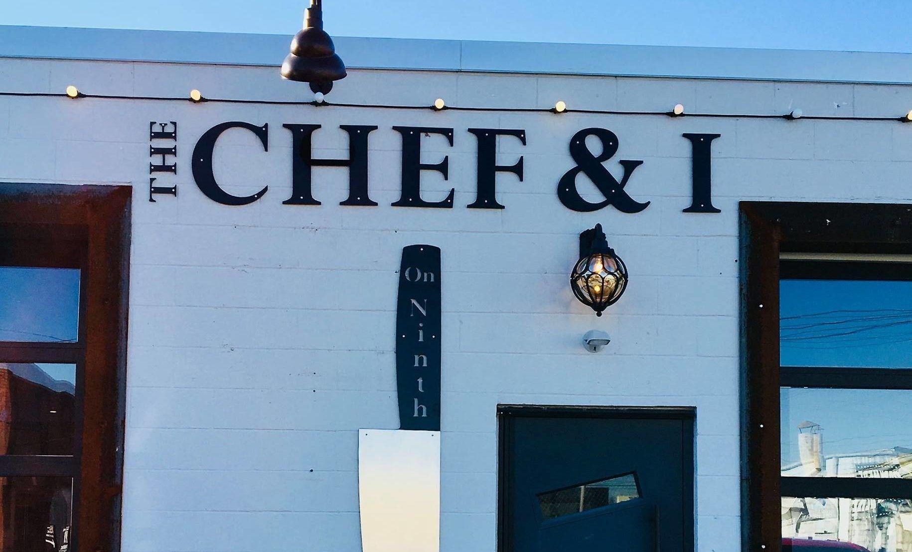 This Hidden Restaurant In The Gulch Is One Of Nashville's