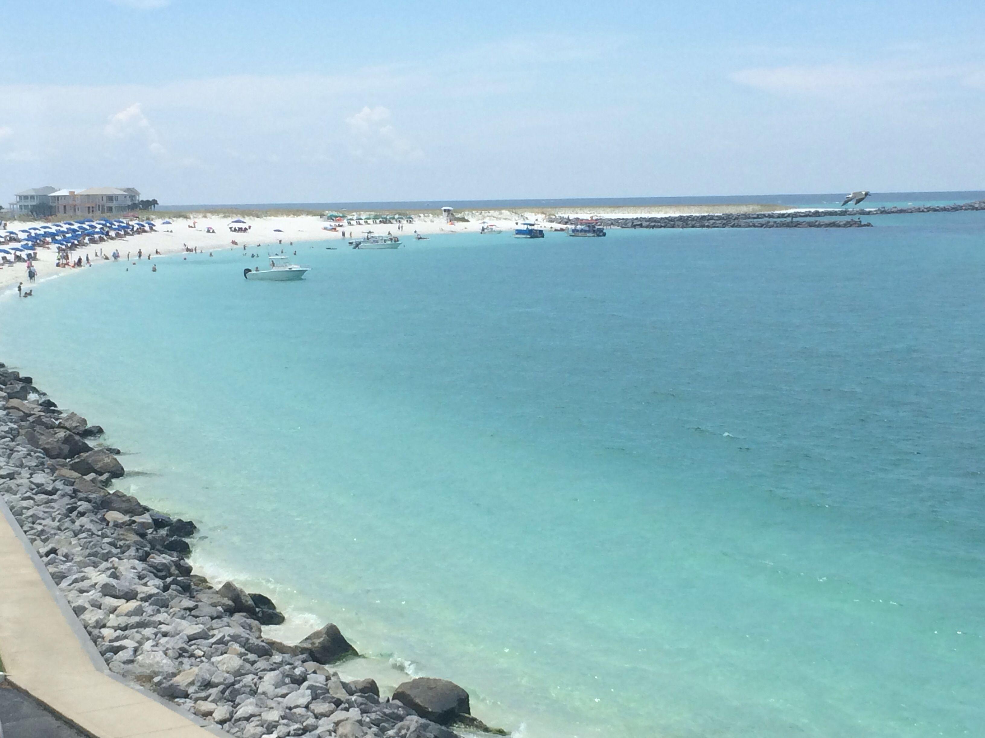 Destin,Florida....our beautiful view!
