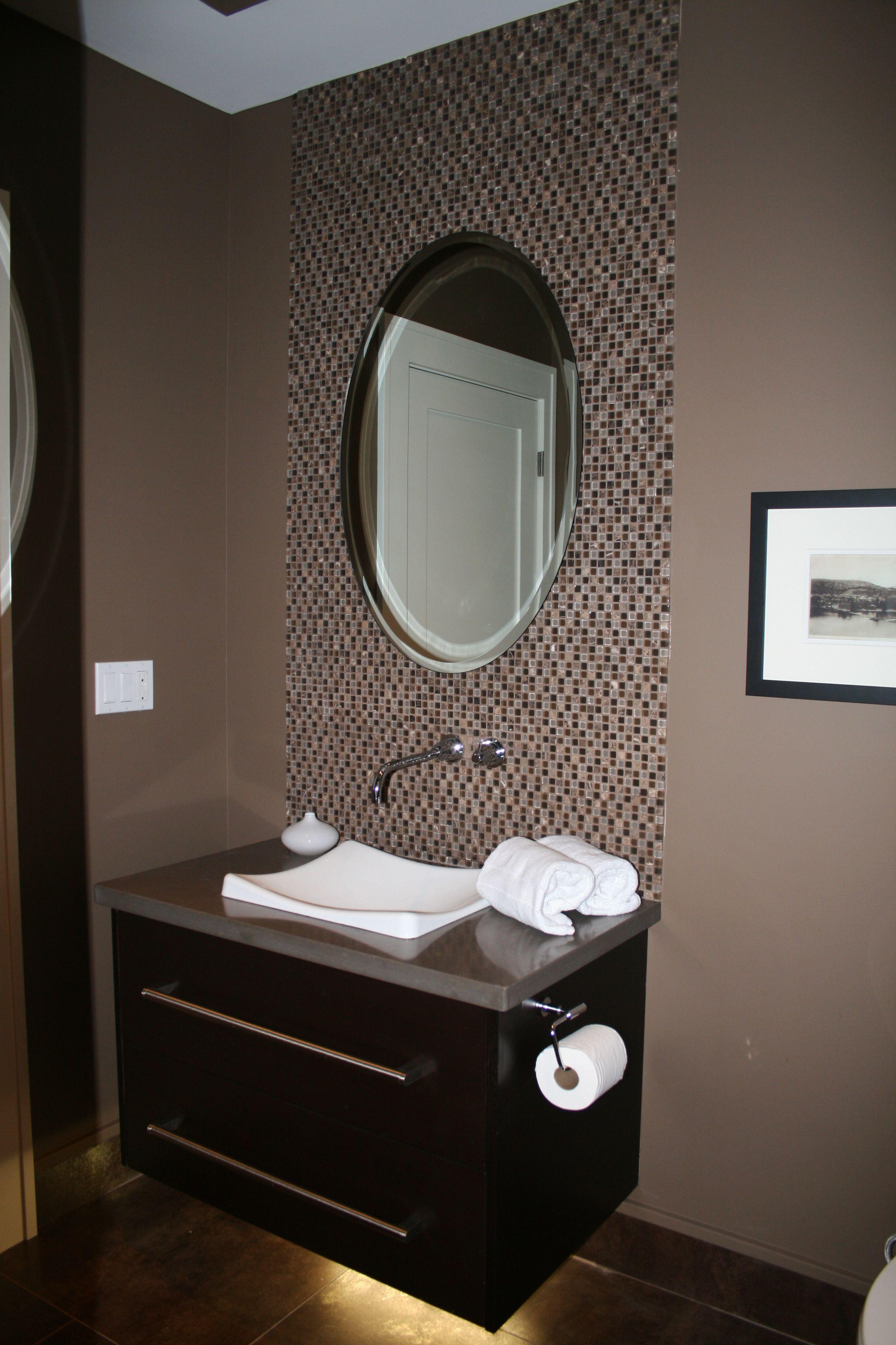 Qc modern bathroom vanity remodel idea book pinterest