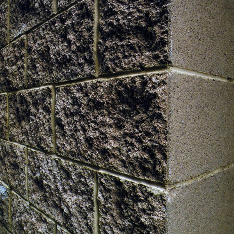We Explain The Different Styles Of Concrete Blocks Concrete Blocks Concrete Block Walls Concrete