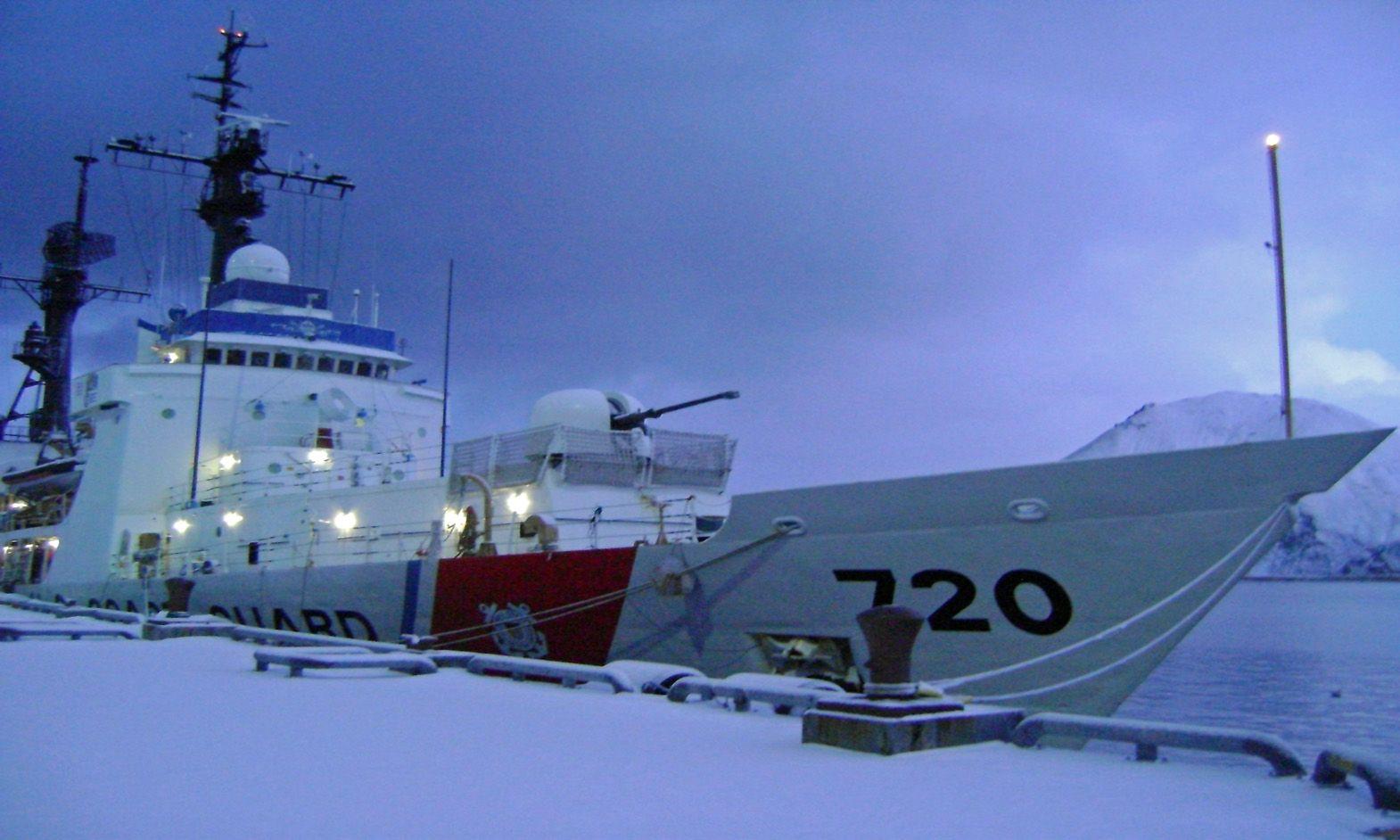 Troop Co Coast Guard Railway DIECAST MODEL WHY US COASTGUARD ...