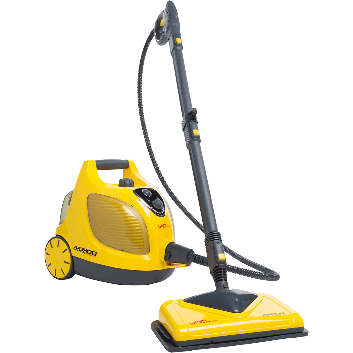 Vapamore MR100 Primo Steam Cleaner Free Shipping