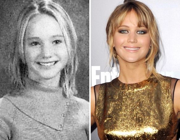 17 Best Celebrity Yearbook Pictures images | Yearbook ...