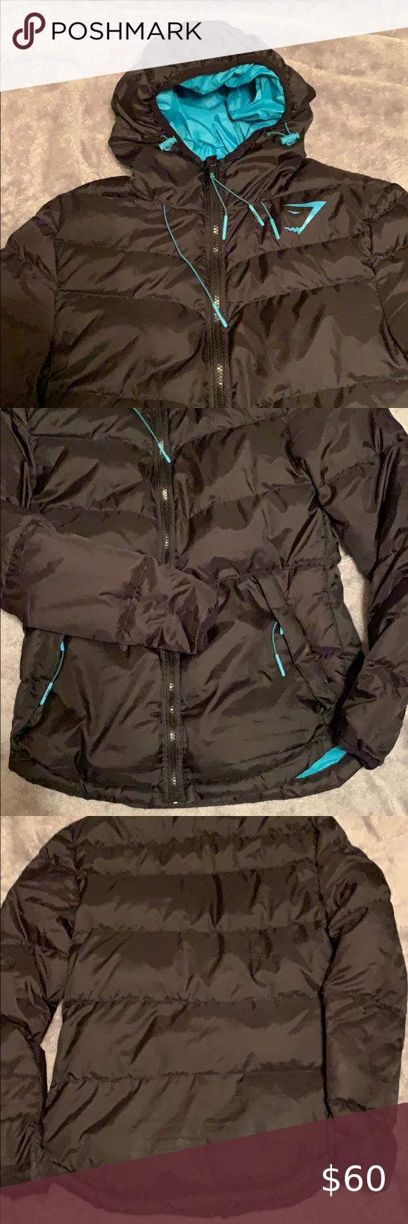 Gymshark Puffer Jacket Jackets Puffer Jackets Gymshark [ 1740 x 580 Pixel ]