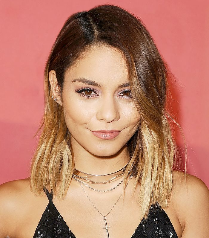 Vanessa Hudgens Is a Redhead Now?! Plus, More Beauty News