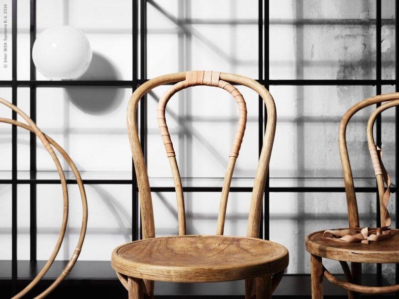 DIY – ge stolen ny känsla – Livet Hemma | Ikea, Köksstolar