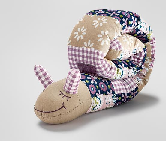 Zugluftstopper Cute Decor Draught Excluder Diy Draft