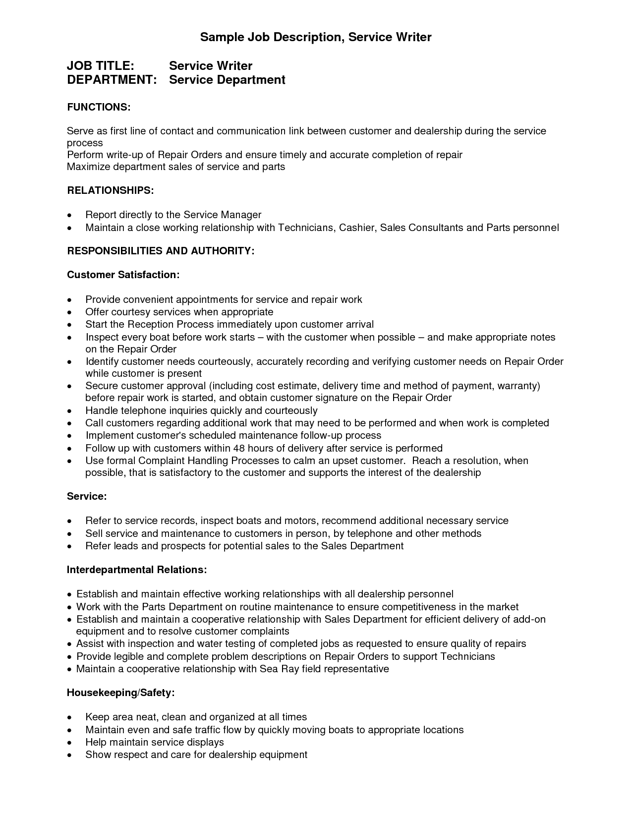 Resume Writing Service Best TemplateWriting A Resume Cover letter ...